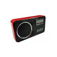 Radio portabil cu USB si card WS-260