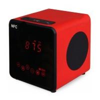 Radio portabil cu touchscreen KR5200, USB, card SD