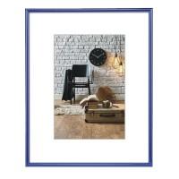 Rama foto Sevilla Hama, 21 x 29.7 cm, DIN A4, plastic, Albastru