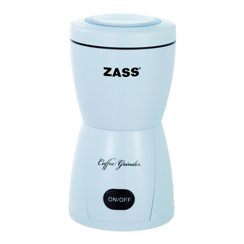 Rasnita cafea Zass ZCG 05, 150 W, 80g 2021 shopu.ro