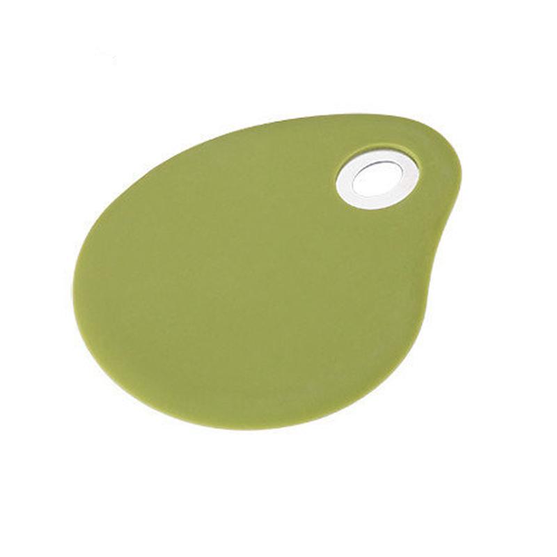 Razuitor pentru tigai Bergner, 13 x 10 cm, Verde 2021 shopu.ro