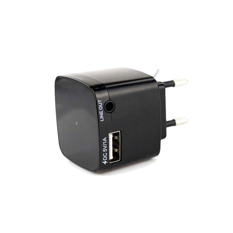 Receiver audio Bluetooth BT 108, 10 m, port USB 2021 shopu.ro
