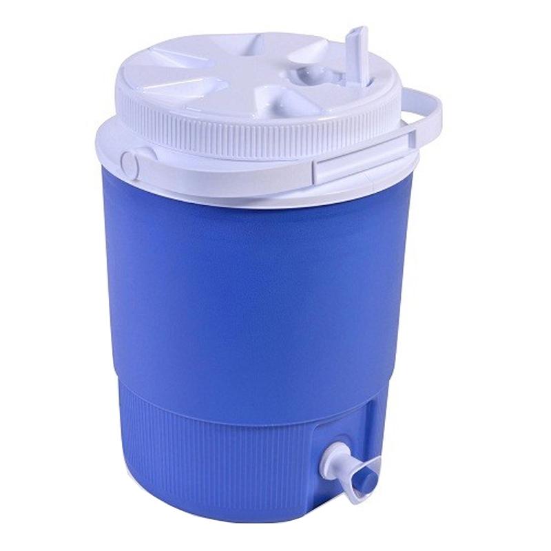 Recipient izotermic pentru apa, 7.6 l, Albastru 2021 shopu.ro