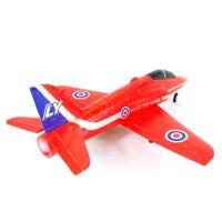 Avion Red Arrows TW-750, 4 canale, telecomanda