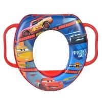 Reductor toaleta pentru copii Cars, 28 x 35 cm