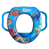 Reductor toaleta pentru copii Nemo, 28 x 35 cm