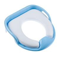 Reductor toaleta pentru copii, 32 x 28 cm, Albastru