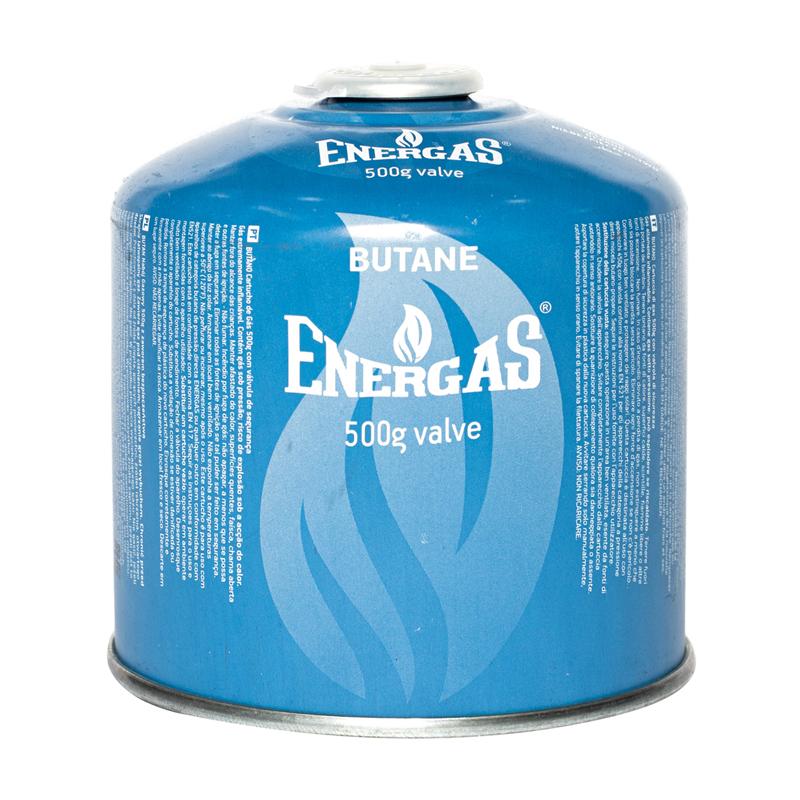 Rezerva gaz Energas, 500 g 2021 shopu.ro