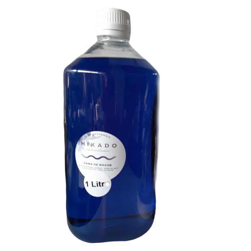 Rezerva odorizant de camera, Dama de Noche Mikado, 1000 ML, esenta de parfum 2021 shopu.ro