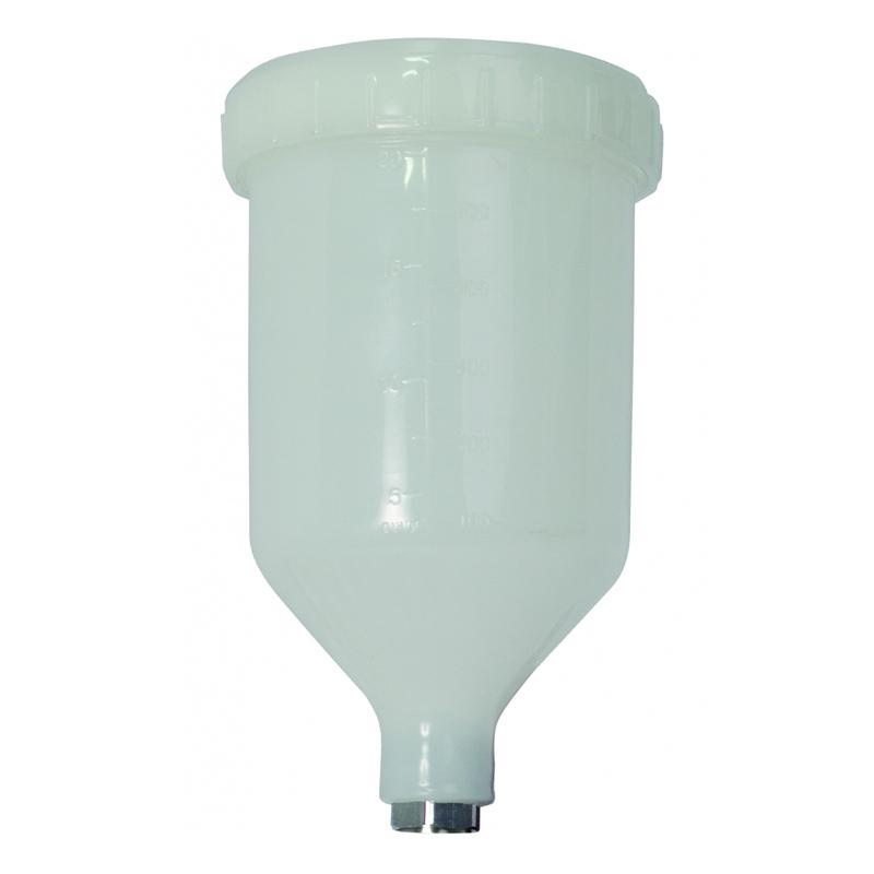 Rezervor plastic Raider pentru RD-SG05, 600 ml shopu.ro