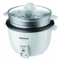 Aparat de gatit orez Rice Chef Taurus, 1.8 l, 650 W