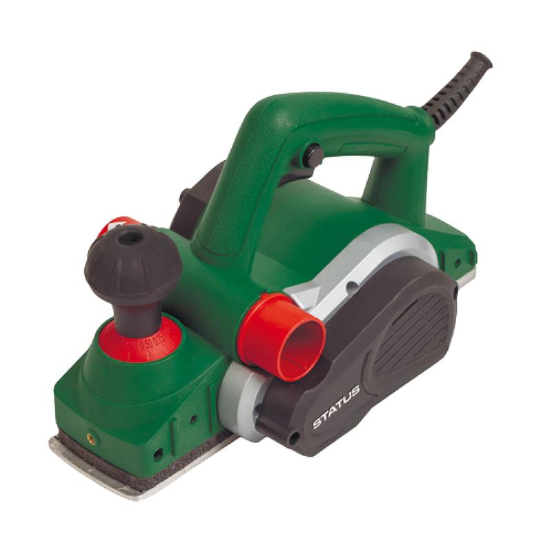 Rindea electrica Status PL82SP, 850 W, 16000 rpm, latime 82 mm, adancime 2.5 mm shopu.ro
