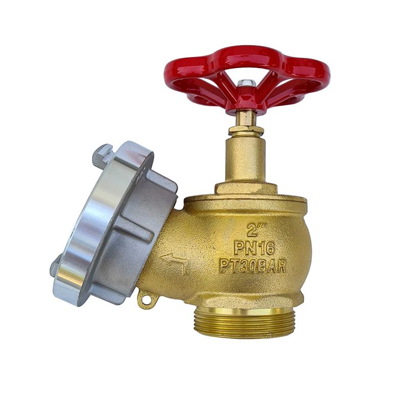 Robinet hidrant Tehnosting, 2 inch, bronz shopu.ro