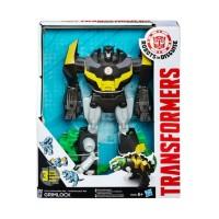 Robot Grimlock Transformers, 15 cm, 6 ani+