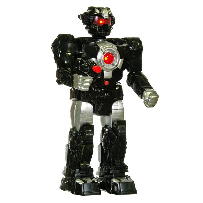 Robot Power Mach, 38 cm, 5 ani+ 2021 shopu.ro