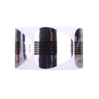 Rola sabloane constructie unghii U2-3C, 500 bucati