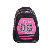 Rucsac multifunctional 15NF36 Skater, 38 x 16 x 44 cm, model cifre 06