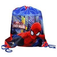 Rucsac panza pentru copii Spiderman, Multicolor