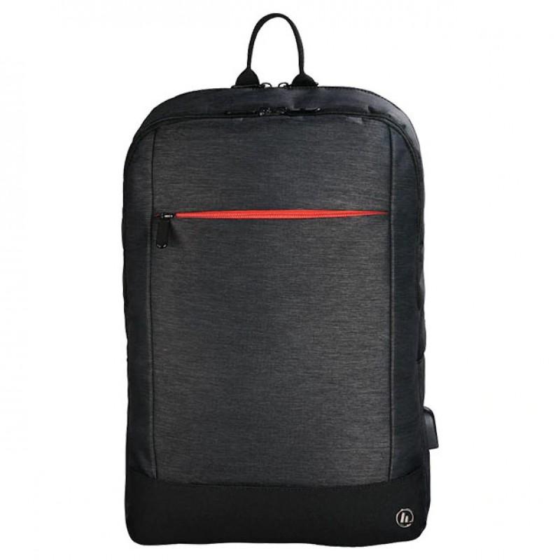 Rucsac pentru laptop Hama, 15.6 inch, Negru 2021 shopu.ro