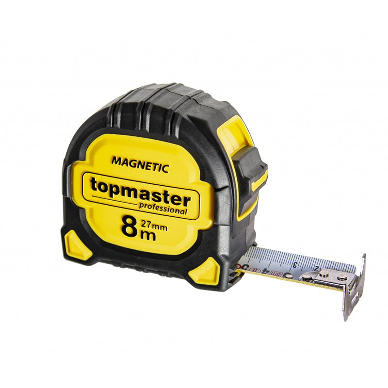 Ruleta Top Master, 8 m x 27 mm 2021 shopu.ro