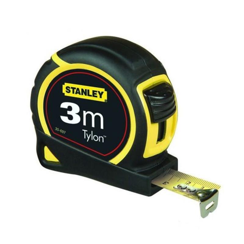 Ruleta Tylon Stanley, 3 m x 13 mm shopu.ro