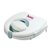 Sandwich Maker Sero SSM01, 750 W, alb