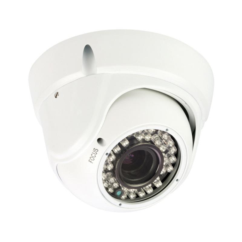 Camera securitate tip dome Konig, lentile varifocale 2021 shopu.ro