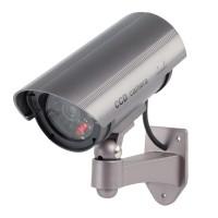 Camera securitate falsa Konig, 2 baterii, suport inclus
