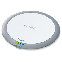 Senzor de somn Sleep Expert Beurer, tehnologie Bluetooth