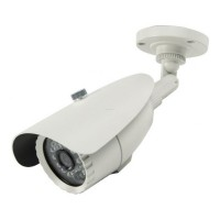 Camera supraveghere CCTV Konig, 90 grade, LED
