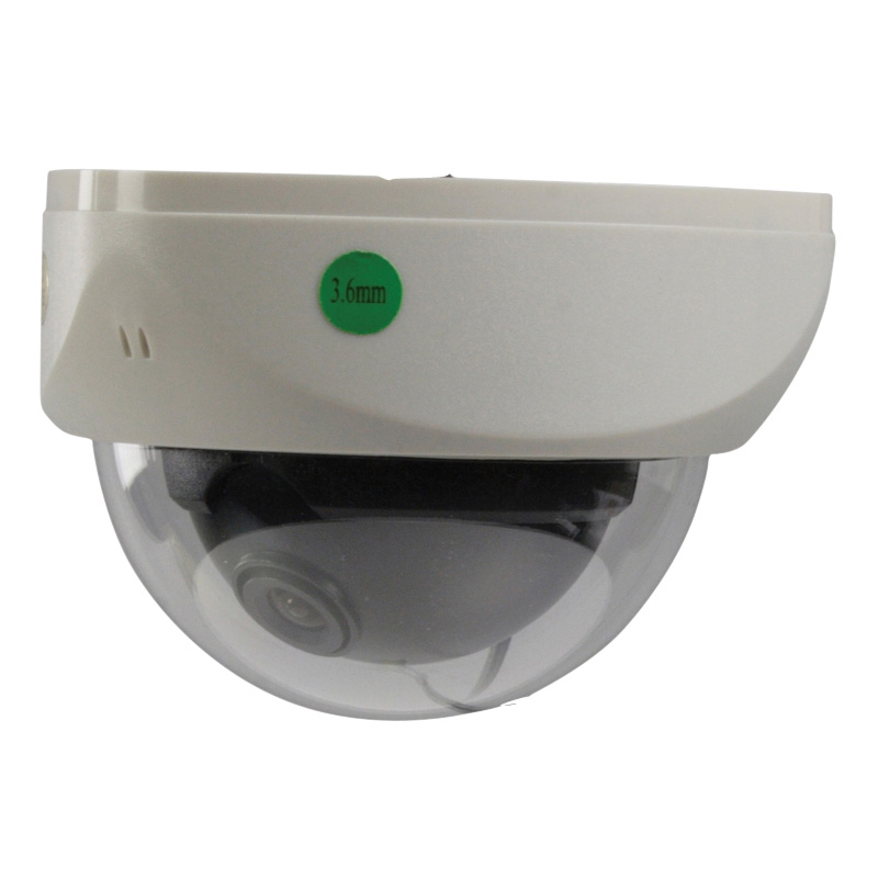 Camera securitate tip dome Konig, 1.3 inch CCD 2021 shopu.ro