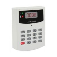 Panou alarma falsa Konig, LED, 2 baterii