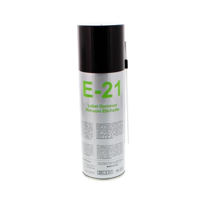 Spray pentru dezlipit etichete Due Ci, 200 ml 2021 shopu.ro