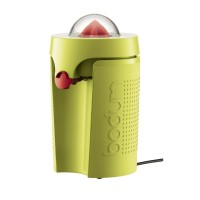 Storcator citrice Bistro Lime Green Bodum, 1,2 l, 90 W, Verde