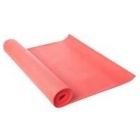 Saltea Yoga Maxtar, 173 x 61 x 0.4 cm, spuma PVC, rosu