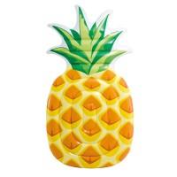 Saltea gonflabila Pineapple Intex, 216 x 124 cm, forma ananas