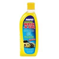 Sampon cu ceara Abro, 510 ml