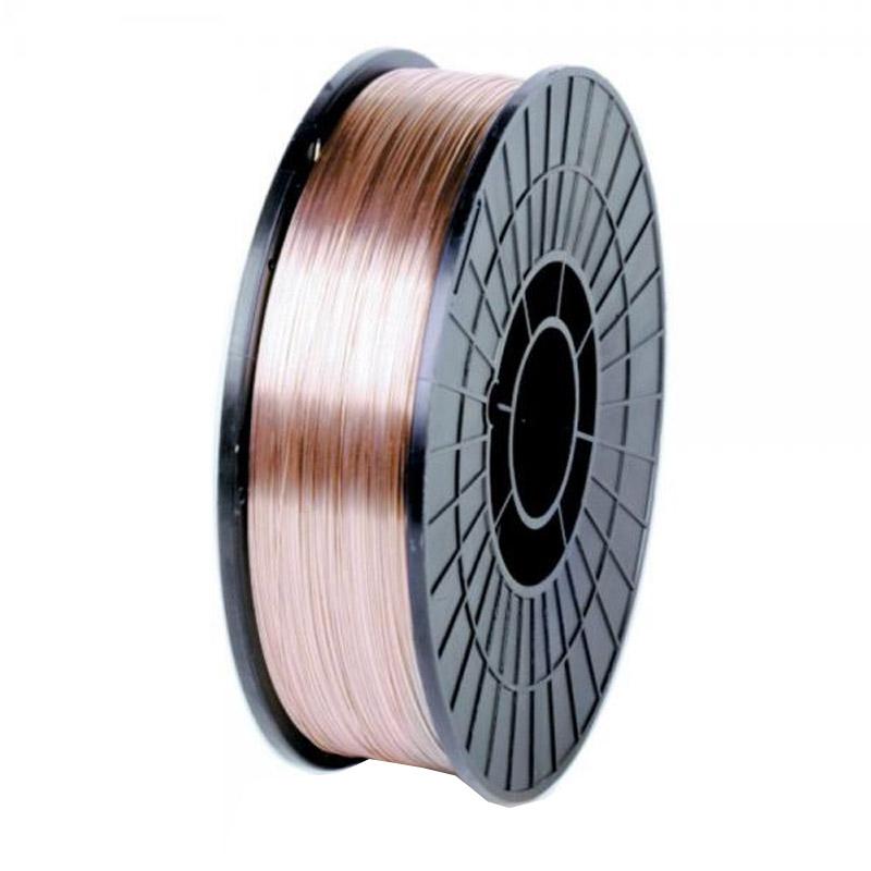 Sarma sudura SG2, diametru 0.8 mm, 5 kg shopu.ro