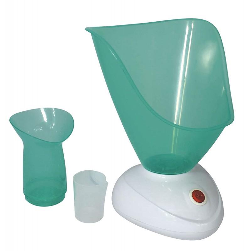 Sauna faciala cu inhalator M281 Medicura, 82 W, 3 accesorii 2021 shopu.ro