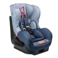 Scaun auto pentru copii, 42 x 54 x 65 cm, model Minnie Mouse