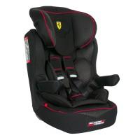 Scaun auto pentru copii, 44 x 40 x 66 cm, model Ferrari