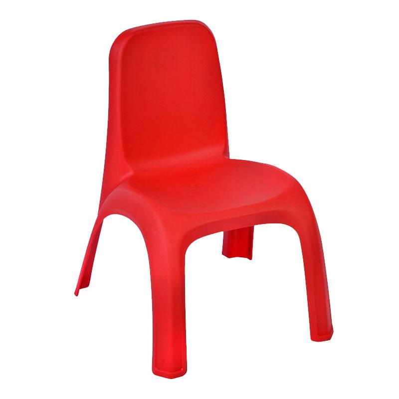 Scaune Din Plastic Pentru Copii.Scaun Din Plastic Pentru Copii 43 X 37 X 52 5 Cm Rosu Ieftin Shopu
