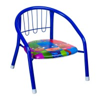 Scaun pentru copii model PjMasks, 36 x 35 x 34 cm