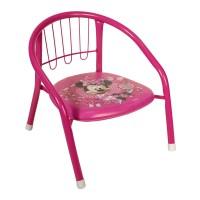 Scaun pentru copii, 36 x 35 x 36 cm, Fuchsia
