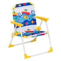 Scaun pliabil pentru copii, 37 x 35 x 46 cm, maxim 35 kg, 3 ani+