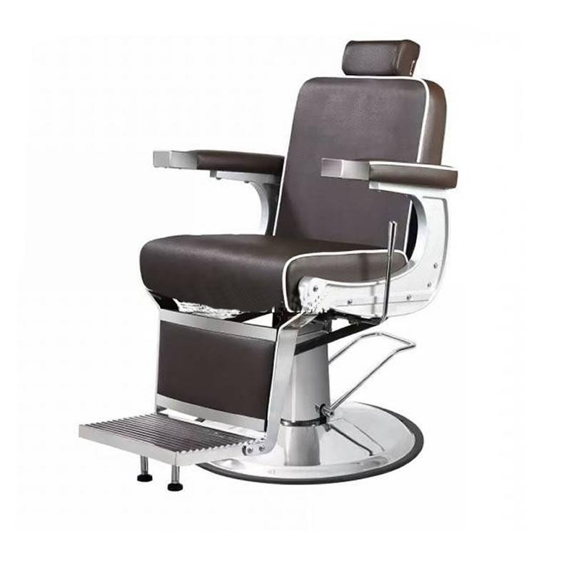 Scaun profesional pentru salon Line BCB1, reglabil si rotativ 2021 shopu.ro