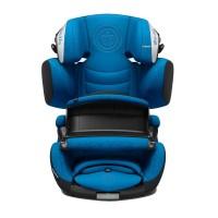 Scaun auto Guardianfix 3 Kiddy, isofix, 65 x 55 x 45 cm, 9-36 kg, 9 luni-12 ani, model sky blue