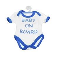 Semnalizator Baby On Board, model Body