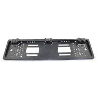 Senzor de parcare PZ600L, 2 senzori, Negru