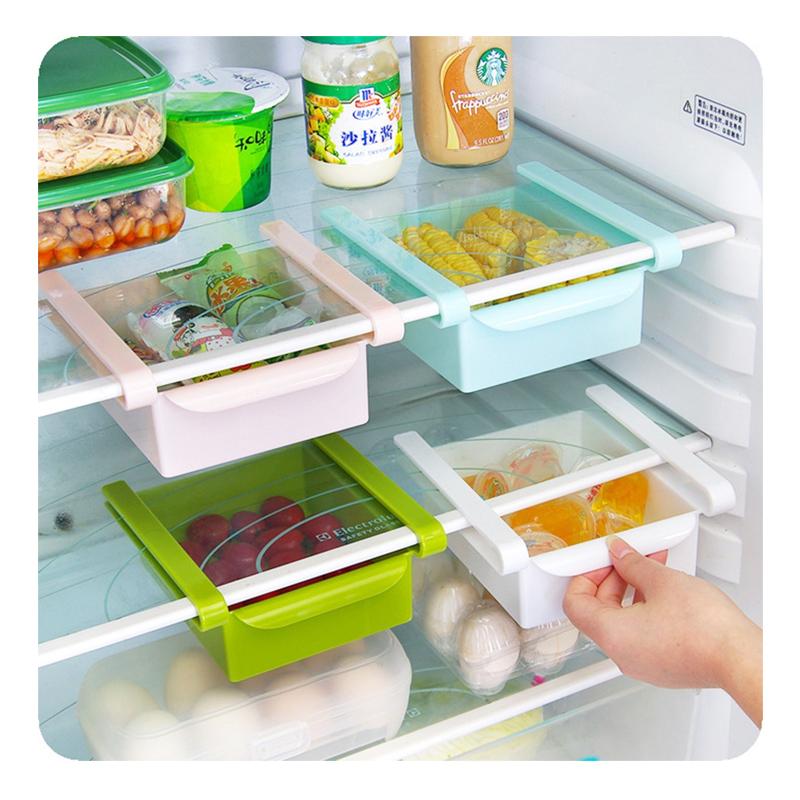 Sertar multifunctional pentru frigider JN-47, design compact
